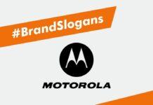Motorola Brand Slogans