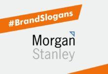 Morgan Stanley Brand Slogans