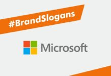 Microsoft Brand Slogans
