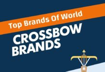 Crossbow Brands in the World