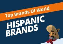 Hispanic Brands in the World