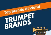 Trumpet Brands in the World
