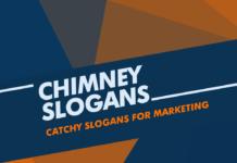 Chimney Marketing slogans