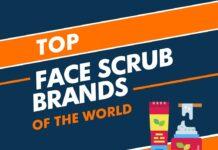 Face Scrub Brands