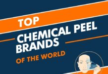 Chemical Peel Brands in the World