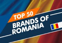 Top Brands Of Romania