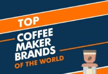 Coffee Maker Brands in the World