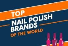 Nail Polish Brands in the World