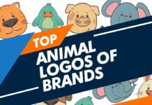 Animal Logos of Popular Brands