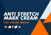 anti stretch mark cream captions