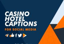 Casino Hotel Captions