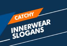 innerwear slogans