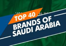 Top Brands of Saudi Arabia