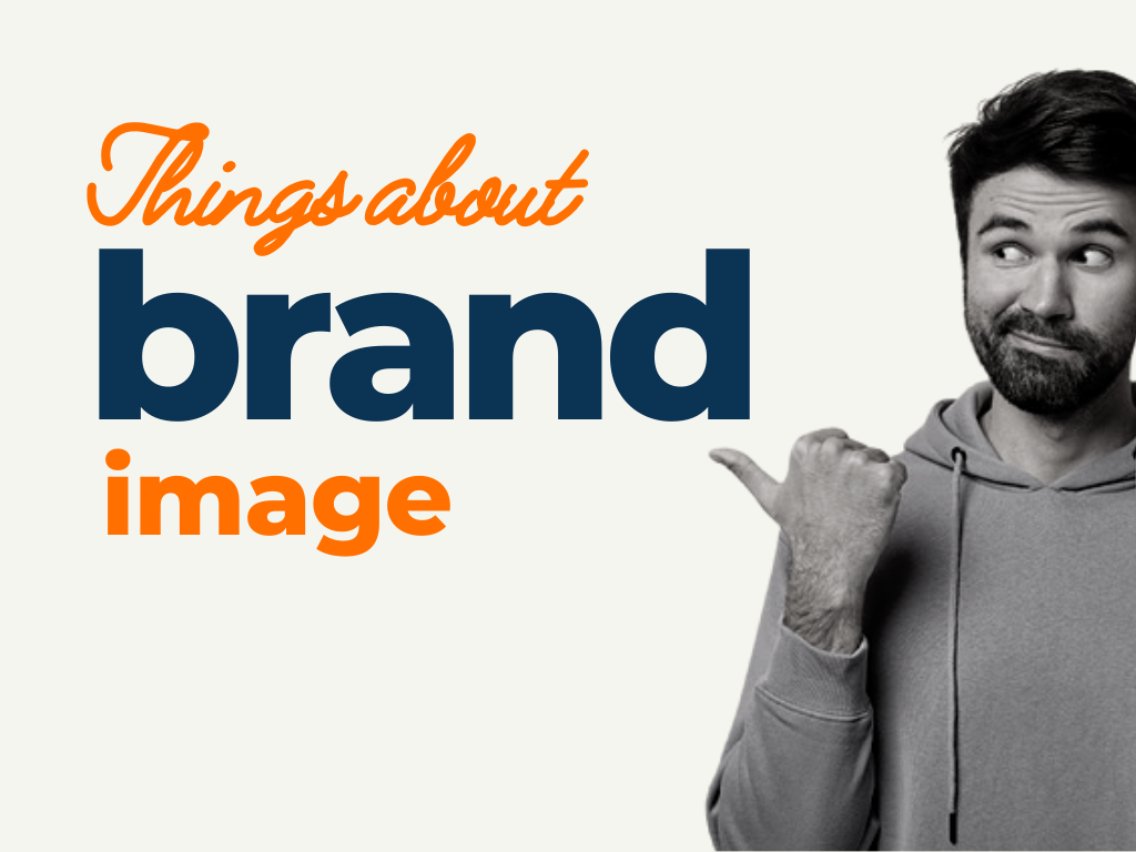 things know about brand Image